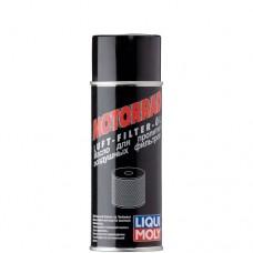 Liqui Moly Racing Luft-Filter-Oil Аэрозоль для пропитки воздушных фильтров 400мл (3950)