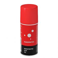NANOPROTEC Оружейное масло для консервации 210мл NP 4304 321