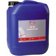Liqui Moly LM 750 Kompressoren Oil SAE 40, 10л. (4419)