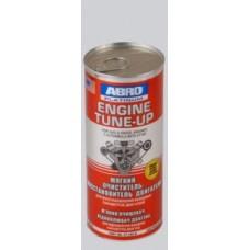 ABRO Очиститель-восстановитель двигателя 444мл. (ET-444-R)