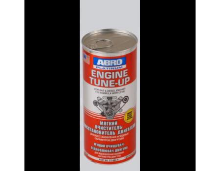 ABRO Platinum Motor Flush 5-min Промывка двигателя (MF-444-R) 444мл