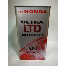 FANFARO for HONDA  5W-30 4л