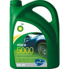 BP Visco 5000 5W-40, 4л