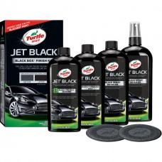 Turtle Wax Black Box Набор для автомобилей черного цвета 1420мл