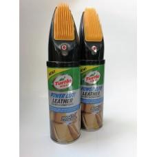 Turtle Wax Odor-X Очиститель кожи 400мл. 52739/FG8341