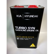 FANFARO for Kia Hyundai 5w30 4л