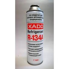 XADO Фреон автомобильный  R-134a 500г. ХА60105