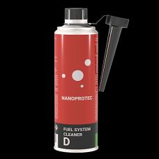 NANOPROTEC ДИЗЕЛЬ Очиститель топливной системы  250мл NP 6105 815