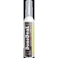 DoneDeal 5-минутный эпокси-адгезив для металлов цвет серый DD6573
