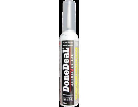 DoneDeal DD6735  Термостойкий силиконовый герметик-формирователь прокладок  OEM серый 226г
