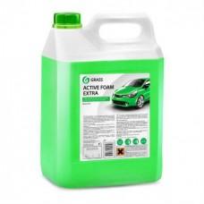 Grass Активная пена «Active Foam Extra» 6кг. 700105