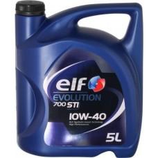 ELF Масло моторное  Evolution 700 STI 10W40 5л