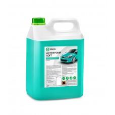 Grass Активная пена «Active Foam Soft» 5кг, 700205