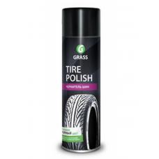 Grass Полироль для шин «Tire Polish» 650мл. 700670
