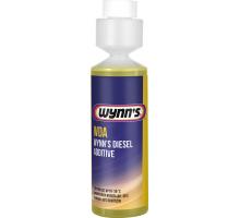 Wynn's Diesel Additive WDA Присадка в дизельное топливо 250мл. 28510