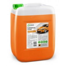 Grass Шампунь для ручной мойки «Carwash Foam» 20кг. 710120