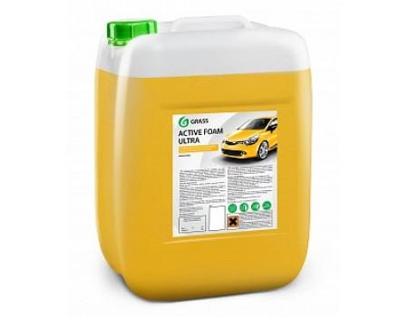 Grass Активная пена «Active Foam Ultra» GR710220 20кг.