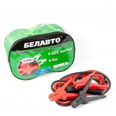 БЕЛАВТО BP80 Стартовые провода 800А-6м