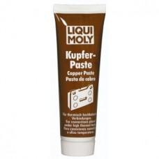 Liqui Moly Kupfer-Paste - медная паста 0,1л. (7579)