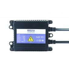 BREVIA Блок розжига Max Power +50% Super Slim 55W 13.2V KET 13655