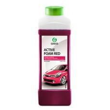 Grass Активная пена «Active Foam Red» 1 л. 800001