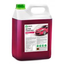Grass Активная пена «Active Foam Red» 5,8кг.800002