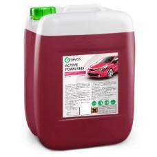 Grass Активная пена «Active Foam Red» 22кг. 800019
