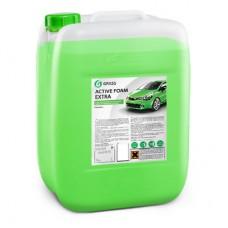Grass Активная пена «Active Foam Extra» 23кг. 800021