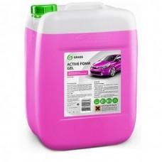 Grass Активная пена «Active Foam GEL» Супер-концентрат 24л. 800027