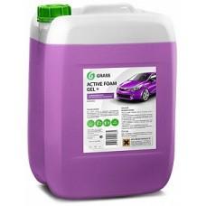Grass «Активная пена «Active Foam GEL +» НОВИНКА Самый концентрированный» 24кг. 800028