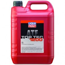 Liqui Moly Top Tec ATF 1200, 5л (8040)