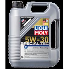 Liqui Moly Special Tec F 5W-30, 5л (8064)