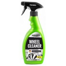 WINSO Wheel Cleaner Очиститель дисков  500 мл 810540