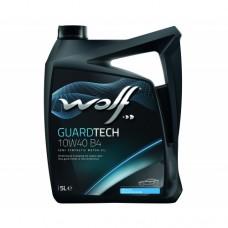WOLF GUARDTECH 10W-40 B4, 5л