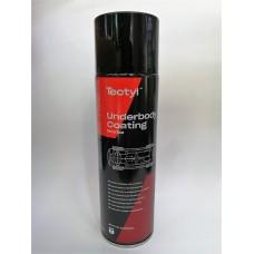 Tectyl Underbody Coating Bronze Антикор средство аэрозоль для защиты днища черный  500мл.