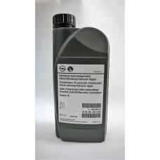 GM ATF TRANSMISSION OIL DEXRON VI  93165414 OPEL Трансмиссионное масло  1л.