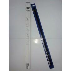 SCT-GERMANY Резинки для щетки 94220 24''600×6мм Wiper Refill (2 шт.)