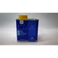 ATE Тормозная жидкость SL DOT-4 0,5 л. (03.9901-5831.2/705831)