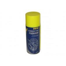 Mannol 9970  Очиститель карбюратора 400мл.