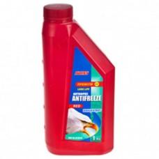 ABRO Антифриз концентрат (красный) AF-561-H 1л.