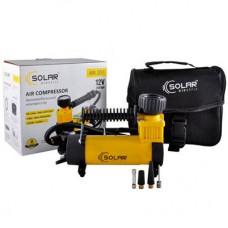 Solar Компрессор автомобильный 7 Атм, 32 л/мин.  AR207