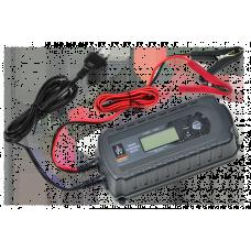Зарядное устройство AUTO WELLE DC/AC 2A/8A max.160A/h AW05-1208