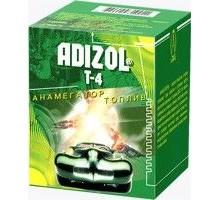 Адиоз Анамегатор топлива Адизол Т-4 0.65мл