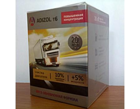 Adioz АНАМЕГАТОРЫ дизельного топлива Adizol T-6 0,68мл