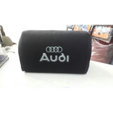 Органайзер в багажник Audi, черный маленький