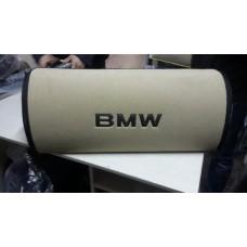 Органайзер в багажник BMW, бежевый большой
