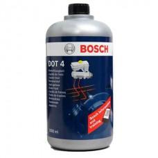 BOSCH DOT4  1 987 479 107 тормозная жидкость 1л