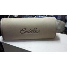 Органайзер в багажник Cadillac, бежевый большой
