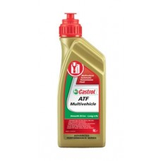 Castrol  ATF DEX II MULTIVEHICLE, 1л