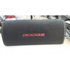 Органайзер в багажник Dodge, черный большой
